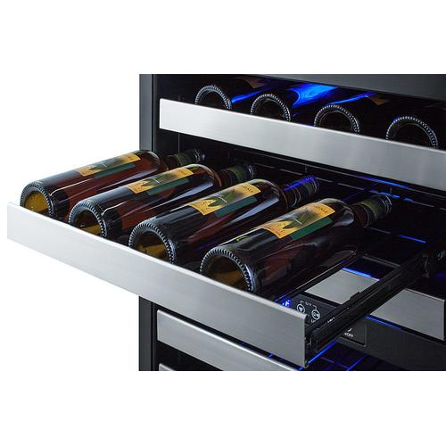 """Product Image - 24"""" Wide Built-in Wine Cellar"""