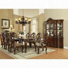 ACME Rovledo Dining Table - 60810 - Cherry