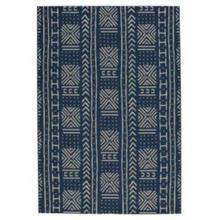 Finesse-Mali Cloth Navy