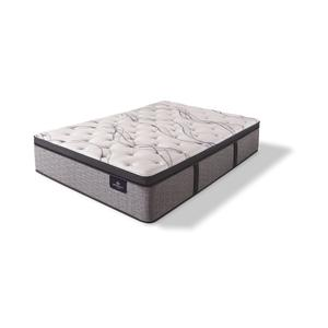 Perfect Sleeper - Elite - Rosepoint - Firm - Pillow Top - Twin Product Image