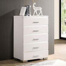 See Details - Carlie Small Chest