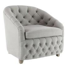 """WD FBRC CHAIR 32""""W, 30""""H"""