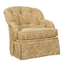 1032SG Molly Swivel Glider
