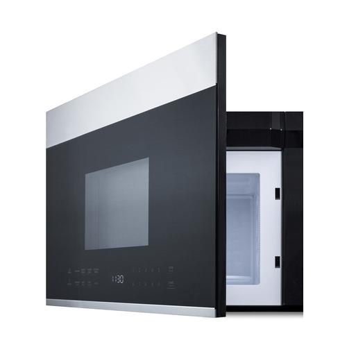"""24"""" Wide Over-the-range Microwave"""