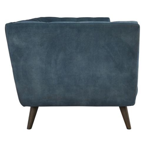 Cainsville Sofa Blue