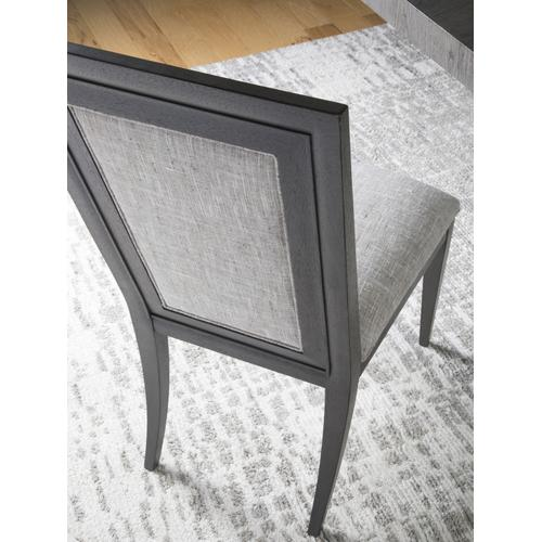 Appellation Upholstered Side Chair