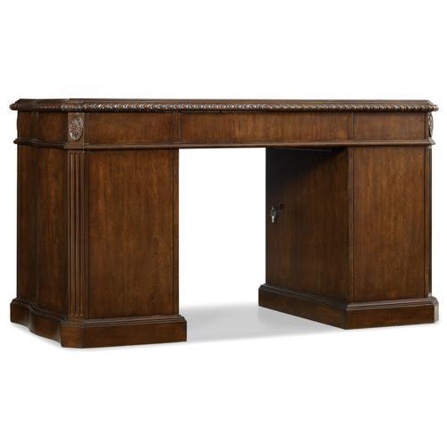 Hooker Furniture - 54'' Knee-hole Desk