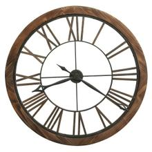 View Product - Howard Miller Thatcher Oversized Wall Clock 625623