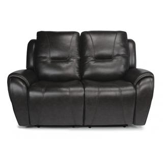 Trip Power Reclining Loveseat with Power Headrests