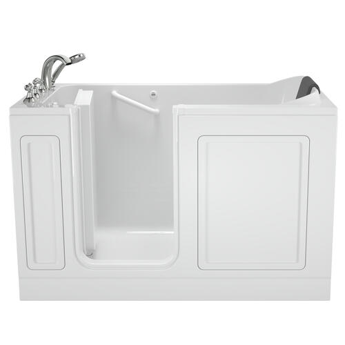 American Standard - Acrylic Luxury Series 32x60 Walk-in Tub, Left Drain  American Standard - White