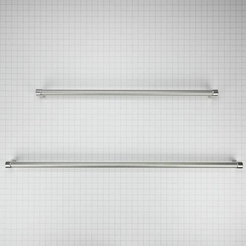 KitchenAid - Refrigerator Handle Kit Other