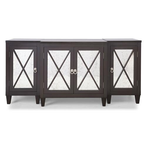Riviera LHF End Table