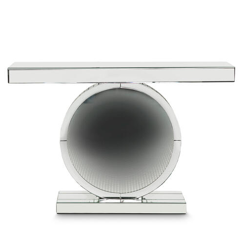 Amini - Console Table (2pc)