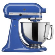 Artisan® Series 5 Quart Tilt-Head Stand Mixer French Blue