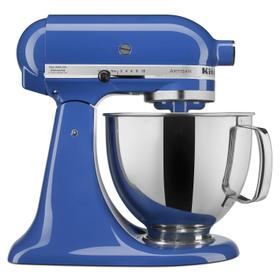 Artisan® Series 5 Quart Tilt-Head Stand Mixer French Blue