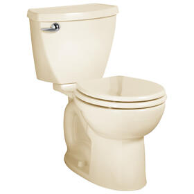 Cadet 3 Right Height Toilet - 1.28 GPF - Bone