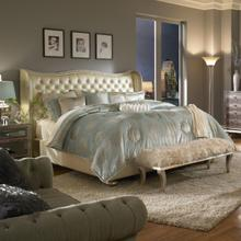 Product Image - Cal King Upholstered Bed (2 Pc)