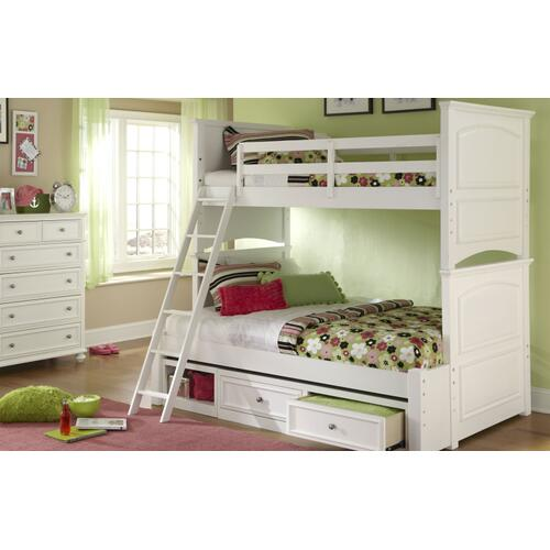 Product Image - Madison Bunk - Twin Over Full
