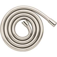 "View Product - Polished Nickel Handshower Hose Techniflex, 63"""
