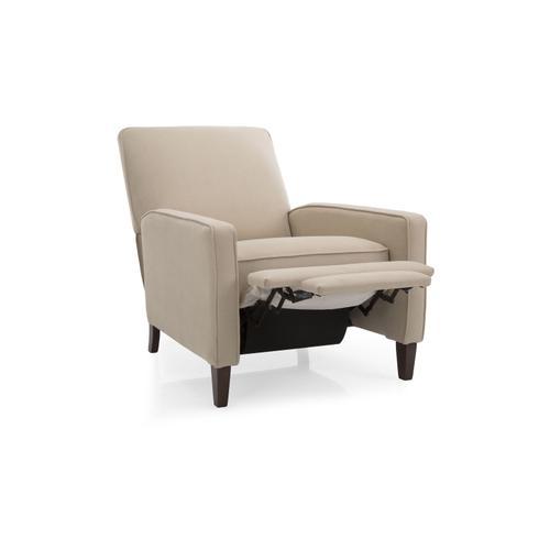 7612 Push Back Chair