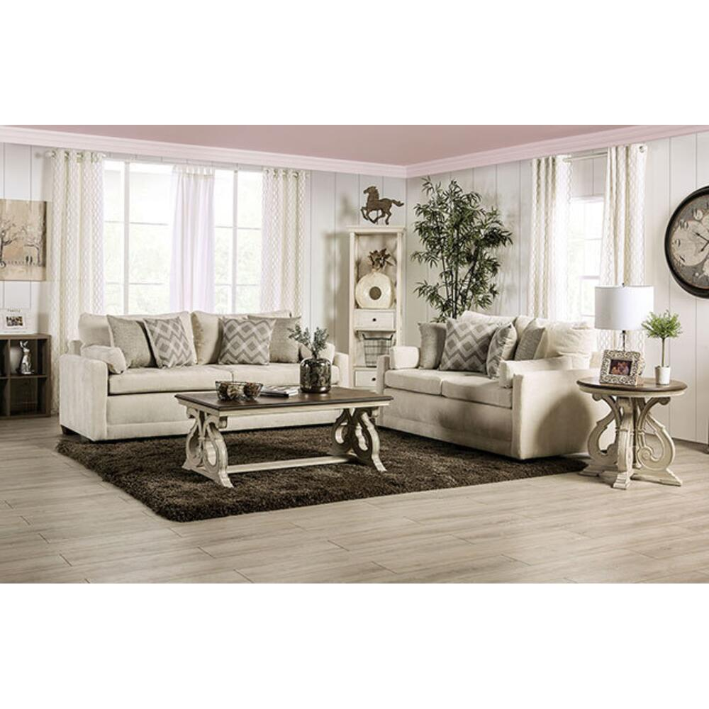 Burgess Sofa