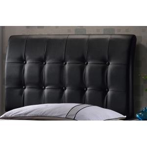 Hillsdale Furniture - Lusso Twin Headboard - Black