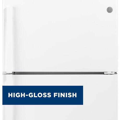 GE® 19.2 Cu. Ft. Top-Freezer Refrigerator