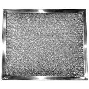 Range Grease Filter Vent Hood -