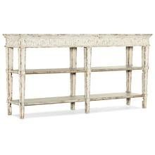 See Details - Cadence Skinny Console Table