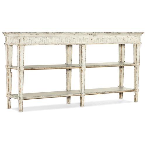Hooker Furniture - Cadence Skinny Console Table