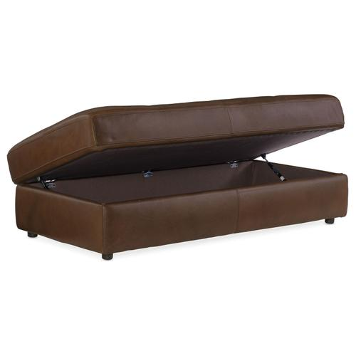 Living Room Solace Ottoman