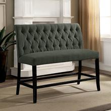 Izzy Counter Ht. Chair (2/Ctn)