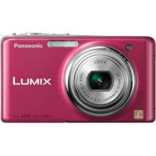 View Product - LUMIX® FX78 12.1 Megapixel Digital Camera