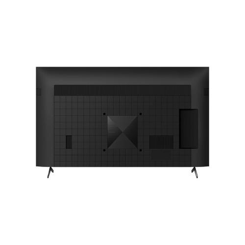 Sony - BRAVIA XR X90J 4K HDR Full Array LED with Smart Google TV (2021) - 65''