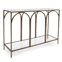 See Details - Palladio Console Table