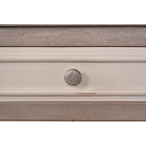 Horizon Home Furniture - Florence Nightstand
