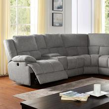 See Details - Lynette Sectional