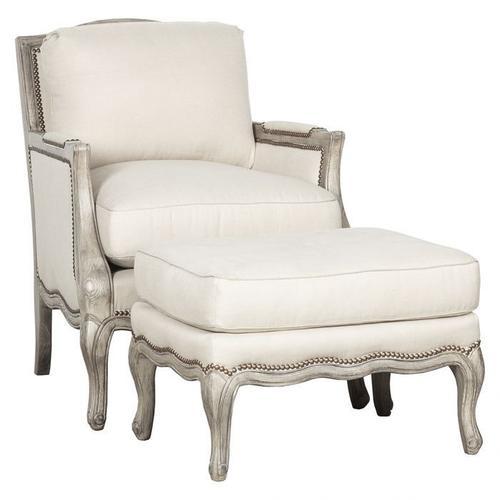 Fairfield - Ellison Occasional Chair