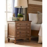 Nightstand in Bourbon Product Image