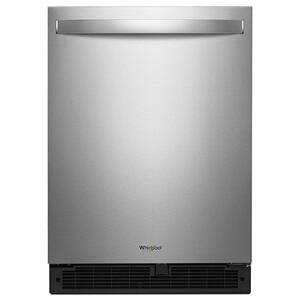 Whirlpool24-inch Wide Undercounter Refrigerator - 5.1 cu. ft.