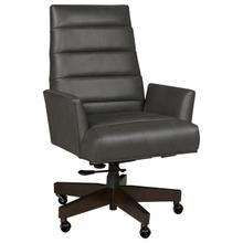 See Details - Empire Office Swivel Chair