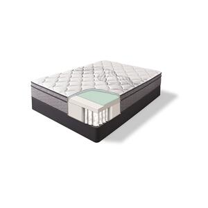 Perfect Sleeper - Hybrid - Standale II - Firm - Euro Top -