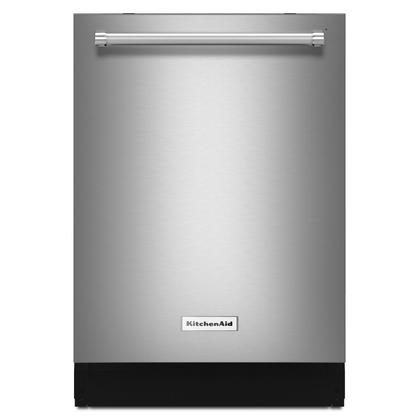 46 DBA Dishwasher with Third Level Rack, Bottle Wash and PrintShield Finish Stainless Steel with PrintShield™ Finish