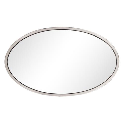Howard Elliott - Simone Oval Mirror