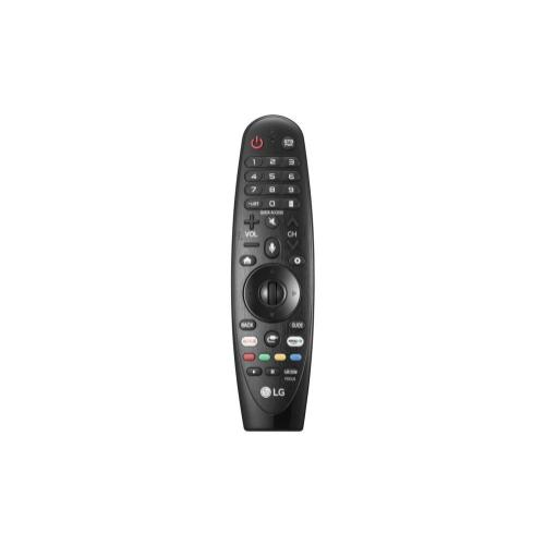Magic Remote Control for Select 2018 LG AI ThinQ® Smart TV
