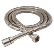 View Product - Hand Shower Showerhose - Brushed Nickel