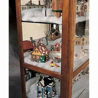 Howard Miller Parkview Curio Cabinet 680237