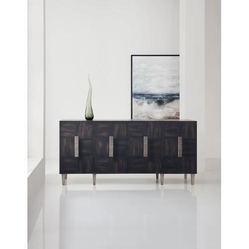 Living Room Melange Neville Credenza