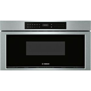 "BOSCH800 Series, 30"" Drawer Microwave"