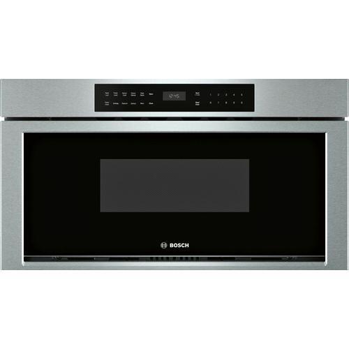 "Bosch - 800 Series, 30"" Drawer Microwave"